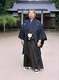 Морихиро Сайто